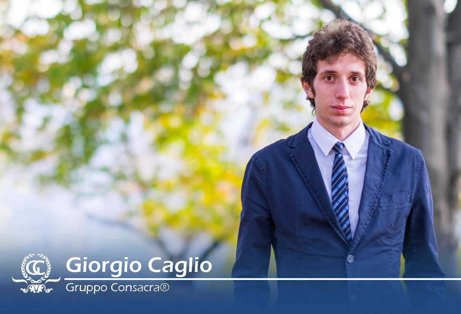 Giorgio Caglio - Gruppo Consacra